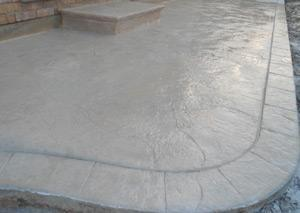 Stamped Concrete Kitechener, Waterloo