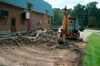 Excavation Kitchener Waterloo
